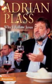 Why I Follow Jesus