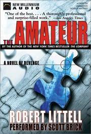 image of Amateur: A Novel of Revenge