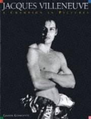 Jacques Villeneuve; A champion in Pictures