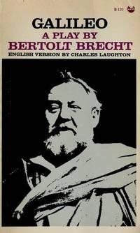 Galileo. A Play By Bertolt Brecht