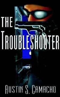 The Troubleshooter (Hannibal Jones Mystery Series)