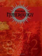 Integral Numerology