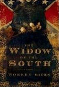 The Widow Of The South - Signed First Edition