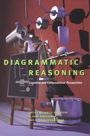 Diagrammatic Reasoning (American Association for Artificial Intelligence): Cognitive and Computational Perspectives