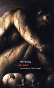 image of Frankenstein: or The Modern Prometheus