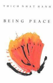 image of Being Peace: Classic Teachings from the world`s most revered meditation master