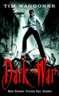 Dark War - Matt Richter vol. 3