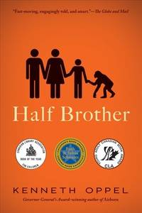 Half Brother: A Novel