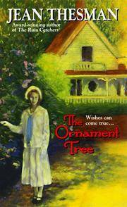 image of The Ornament Tree (An Avon Flare Book)
