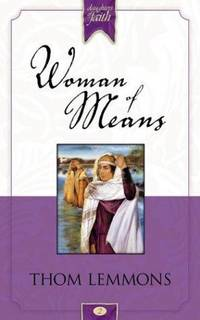 Woman Of Means