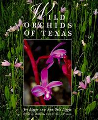 WILD ORCHIDS OF TEXAS.