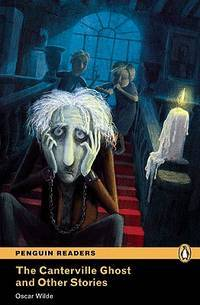 image of Canterville Ghost and Other Stories, The, Level 4, Penguin Readers (2nd Edition)