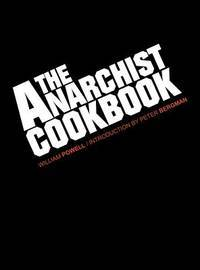 image of The Anarchist Cookbook