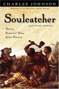 image of Soulcatcher: And other stories