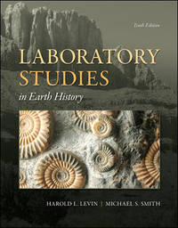 LAB.STUDIES IN EARTH HISTORY