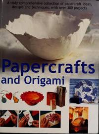 Papercrafts And Origami