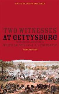Two Witnesses At Gettysburg