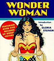 image of Wonder Woman: Featuring Five Decades of Great Covers (Tiny Folio)