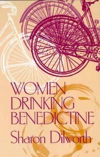 WOMEN DRINKING BENEDICTINE