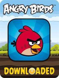 Angry Birds: Downloaded
