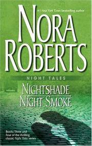 Night Tales: Nightshade / Night Smoke
