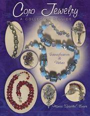 CORO JEWELRY: A COLLECTOR'S GUIDE - IDENTIFICATION & VALUES