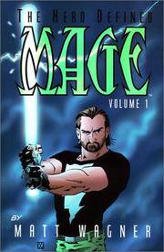 Mage : The Hero Defined Vol. 1