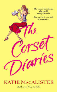 Corset Diaries