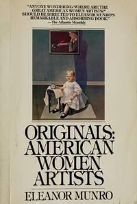 ORIGINALS (Touchstone Book)