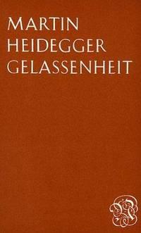 image of Gelassenheit (German Edition)