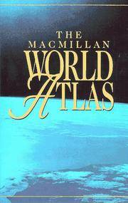 MACMILLAN WORLD ATLAS 1995C (Serial)