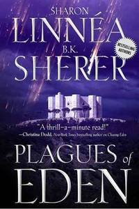 Plagues of Eden (The Eden Thrillers)