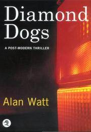 image of Diamond Dogs:  A Post Modern Thriller (SIGNED)
