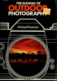 Manual Of Outdoor Photography