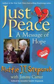 image of Just Peace: A Message of Hope