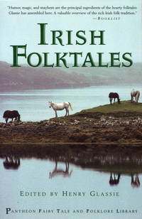Irish Folktales (Patheon Fairy Tale and Folklore Library)
