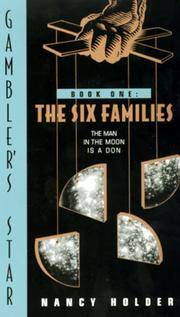 The Six Families (Gambler's Star Book One)