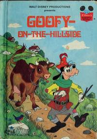 Walt Disney Productions Presents Goofy-On-The-Hillside (en God Ven Er Guld Vared )