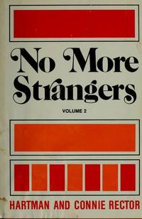No more strangers by Rector, Hartman - 1971