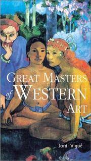 Great Masters of Western Art