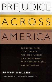 image of Prejudice Across America