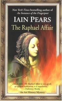 Raphael Affair, The