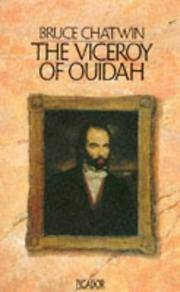 Viceroy of Ouidah, the (Picador Books)