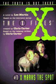 X Marks the Spot (X-Files No. 1)