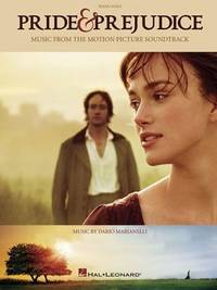 Pride & Prejudice: Music from the Motion Picture Soundtrack: Piano Solo by  music  Dario - Paperback - from The Old Library Bookshop and Biblio.com