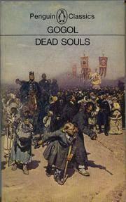 image of Dead Souls (Penguin Classics)