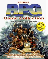 RPG Game Collection (Secrets of the Games Series)