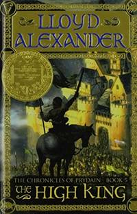 image of The High King (The Chronicles of Prydain)