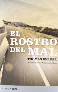 Rostro Del Mal, El