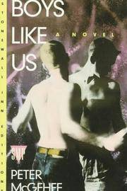 Boys Like Us by  Peter McGehee - Paperback - 3rd Printing - 1991 - from KingChamp Books and Biblio.co.uk